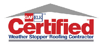 GAF/ELK Certified Richardson TX Roofing Contractor